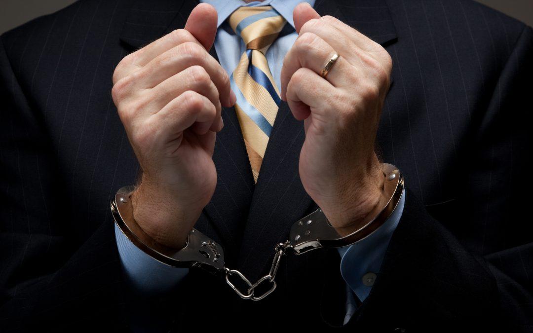 Bank Fraud Defense