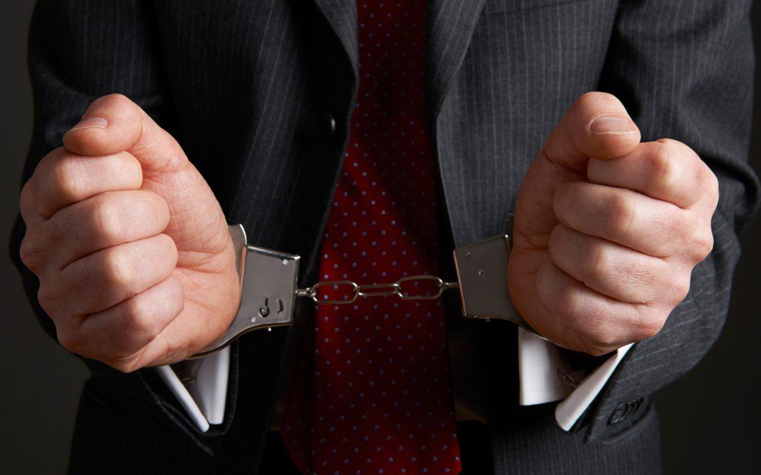 White-Collar Crime Defense