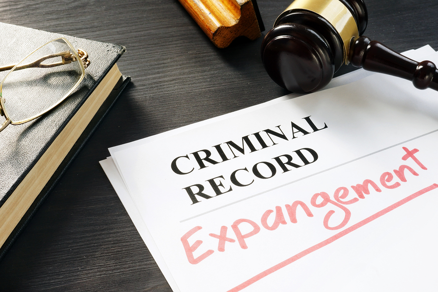 Expungement: Clear Oklahoma Criminal Arrest Records