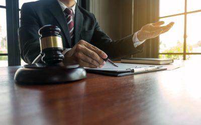 Asset Seizure & Forfeiture Actions