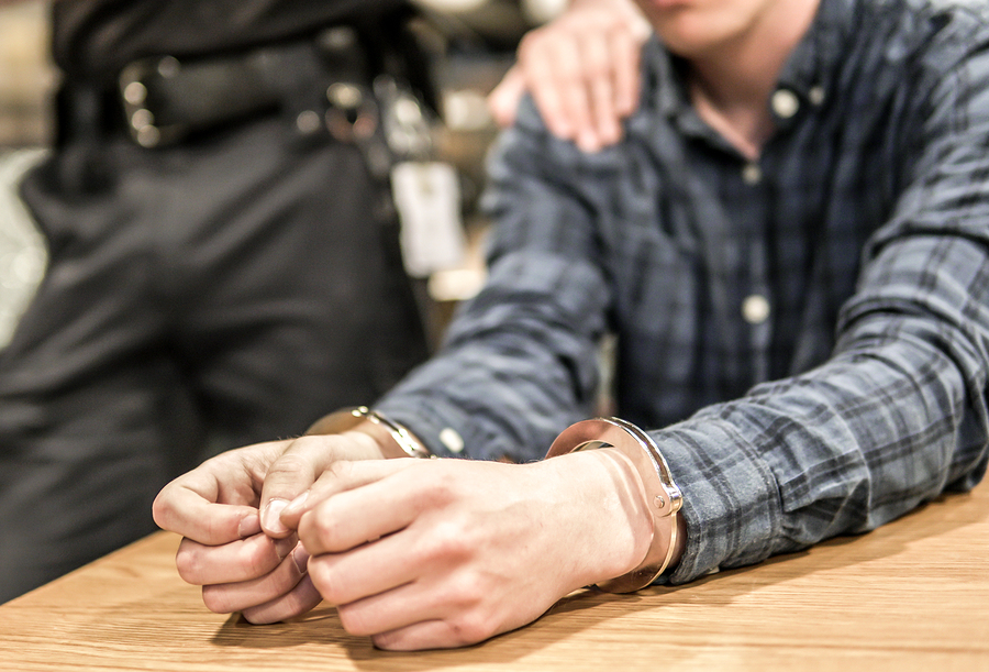 Alcohol Related Offenses – DUI, DWI & APC