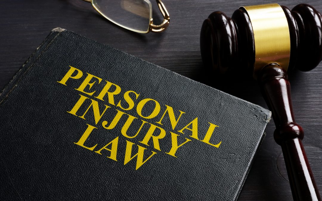 Civil Cases, Business Litigation, Civil Rights & Personal Injury