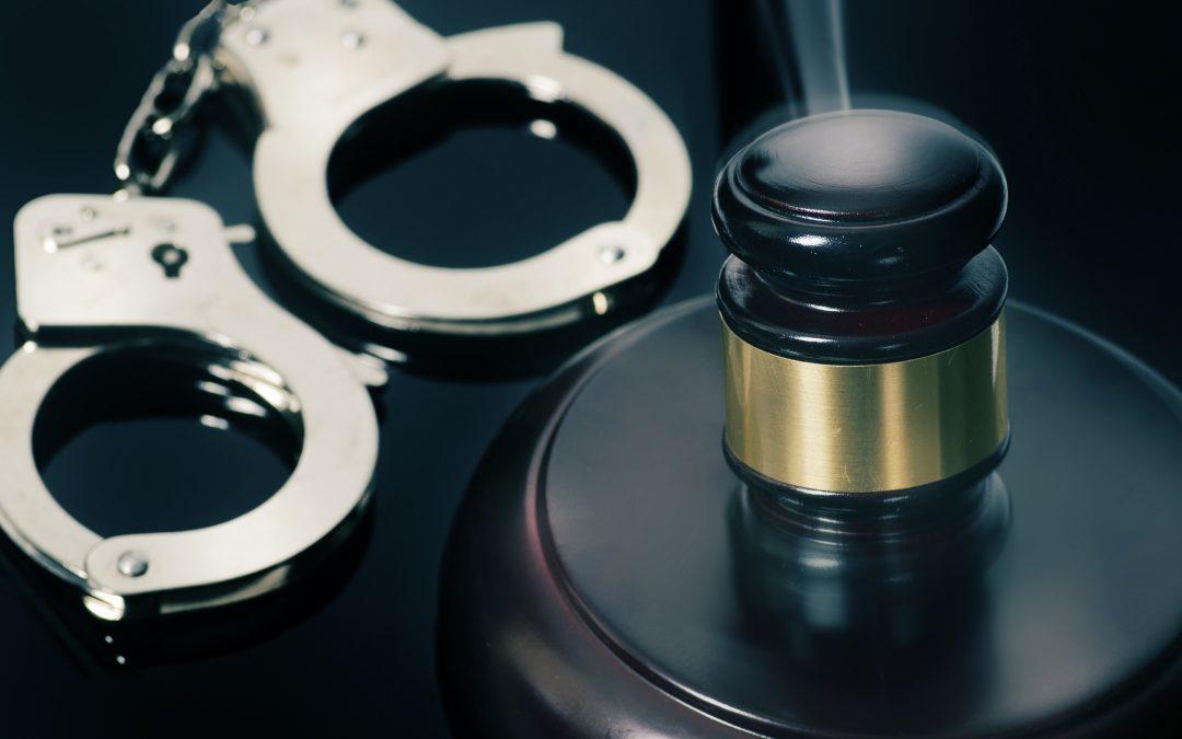 Violent Crimes Defense