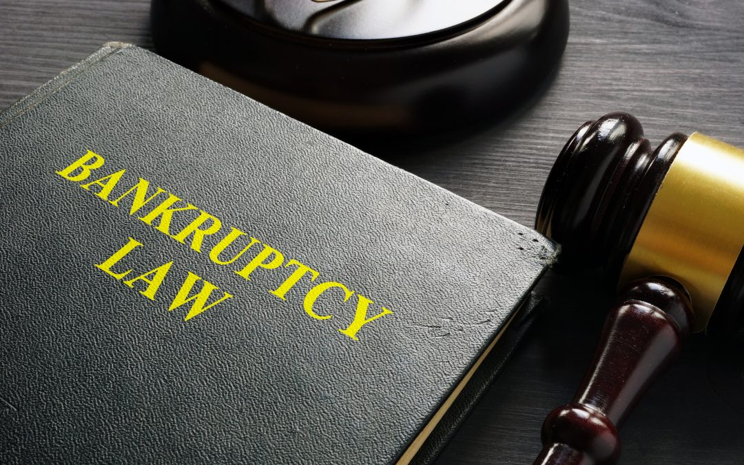Bankruptcy Fraud Defense