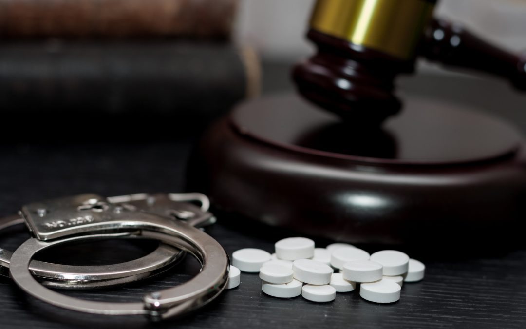 Federal Drug Charges