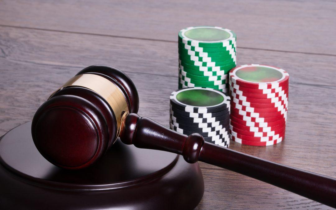 Gambling & Gaming Crimes Defense