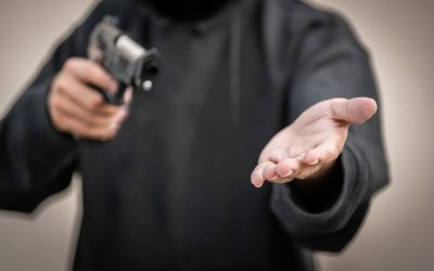 Robbery Defense