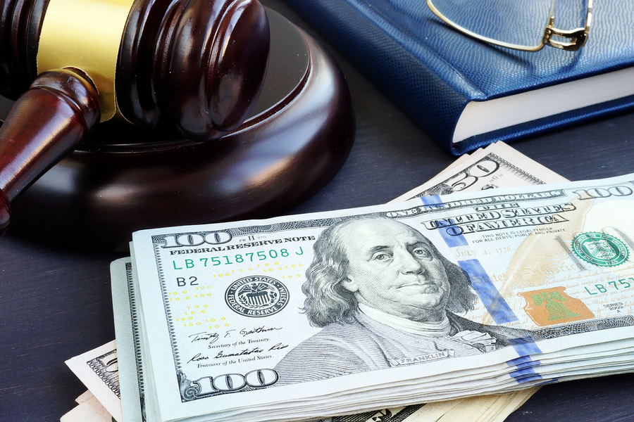 Investment & Securities Fraud Defense