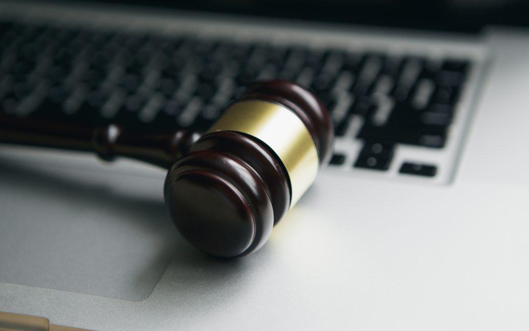 Computer Sex Crimes Defense