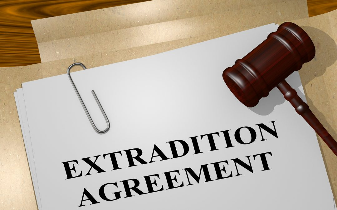 Extradition In Oklahoma