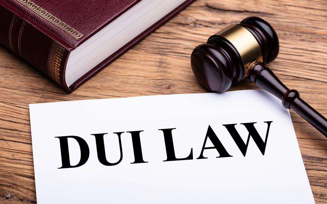 Oklahoma City Tulsa DUI Attorney