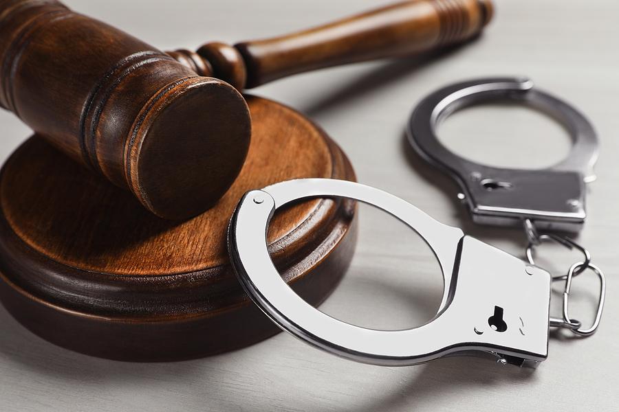 Tulsa Criminal Defense Attorney